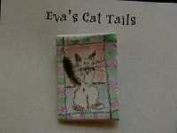 Cat Tail Pin